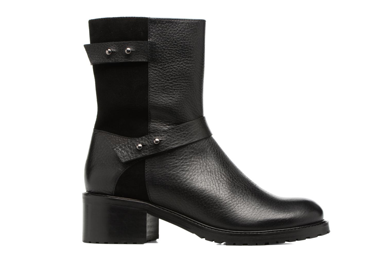 Bottines et boots Anaki Paul Noir vue derrière