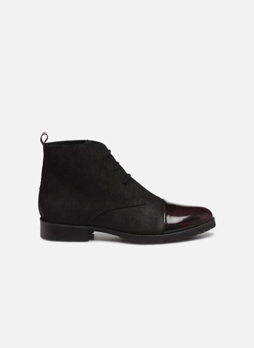 Bottines et boots Anaki Ralph Noir vue derrière