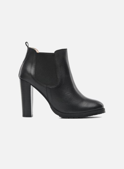 Boots en enkellaarsjes Anaki Sabrina Zwart achterkant