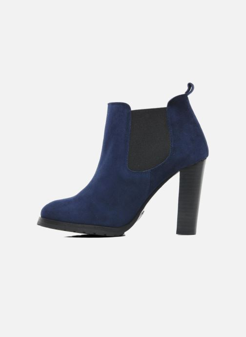 Ankle boots Anaki Sabrina Blue front view
