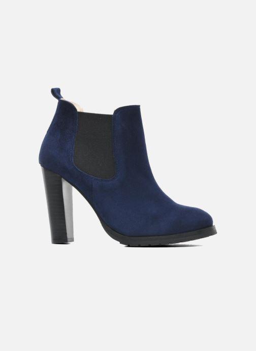 Ankle boots Anaki Sabrina Blue back view