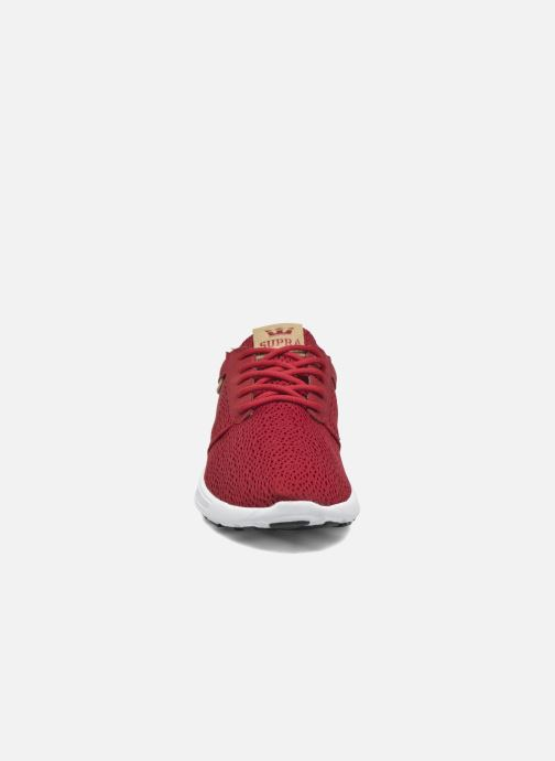 Hammer Red Supra Run tan Baskets PkO0w8n