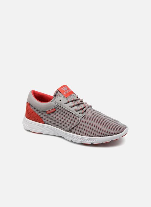 Sneaker Supra Hammer Run grau detaillierte ansicht/modell