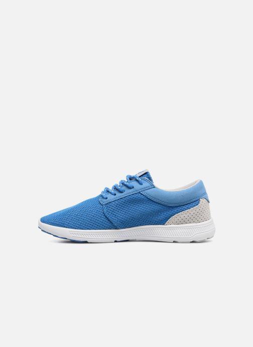 Sneakers Supra Hammer Run Blå se forfra