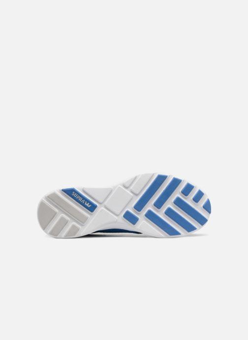 Sneakers Supra Hammer Run Blå se foroven