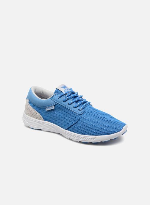 Sneakers Supra Hammer Run Blå detaljeret billede af skoene