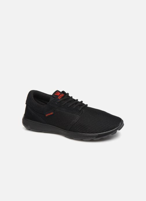 Sneakers Supra Hammer Run Nero vedi dettaglio/paio