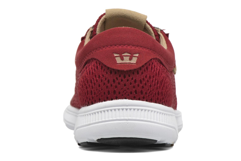 Supra Red tan tan Run Supra Supra Red Hammer Run Hammer R3jA54L