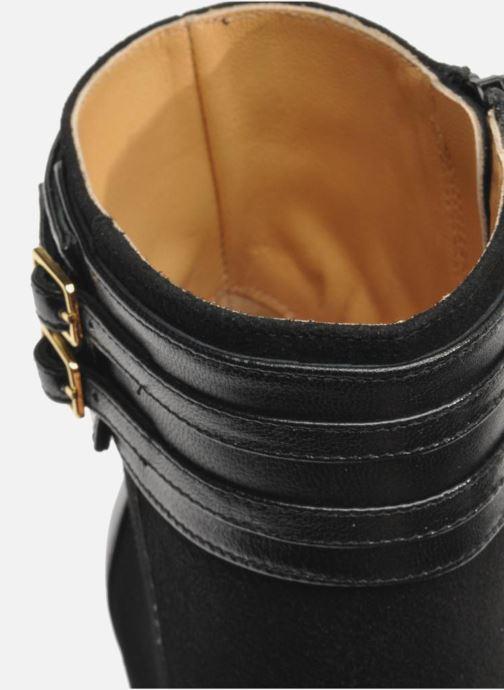 Bottines et boots Made by SARENZA Monceau #8 Noir vue derrière