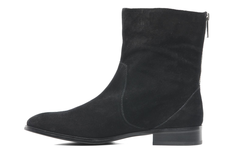 Bottines et boots JB MARTIN 2Cheryl Noir vue face