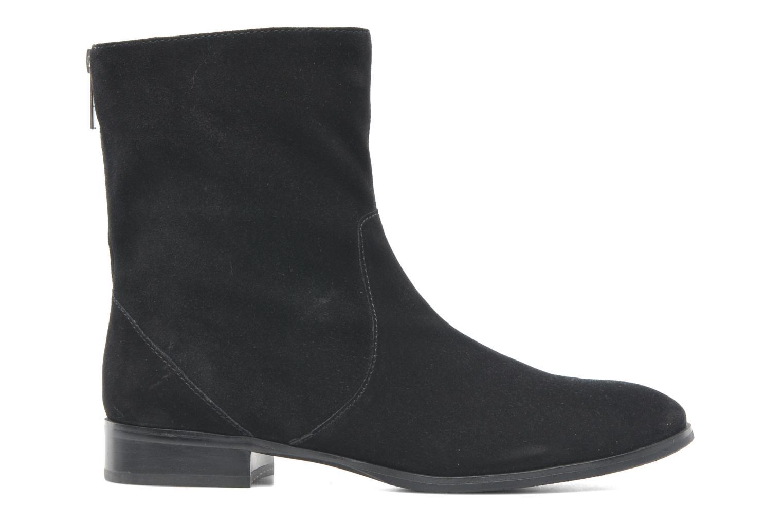 Bottines et boots JB MARTIN 2Cheryl Noir vue derrière