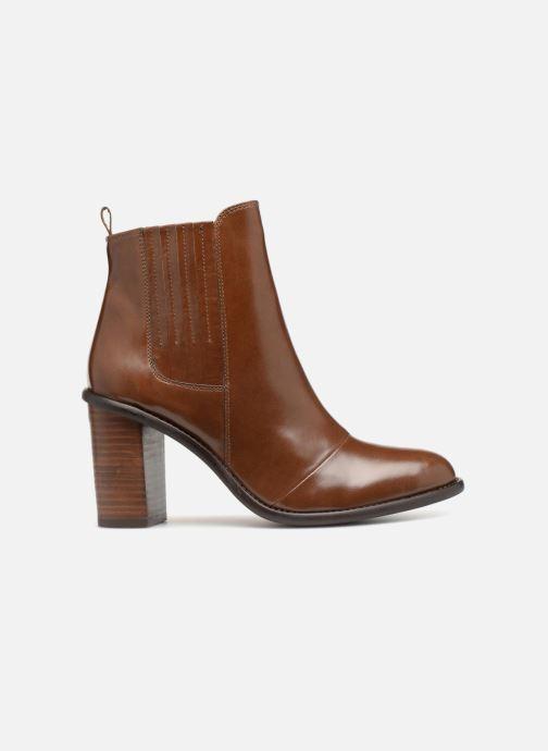 Bottines et boots Made by SARENZA Soft Folk Boots #13 Marron vue détail/paire