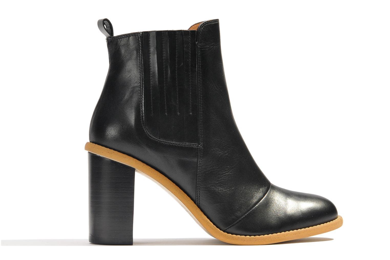 Stiefeletten & Boots Made by SARENZA Toundra Girl Bottines à Talons #1 schwarz detaillierte ansicht/modell