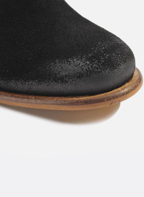Boots en enkellaarsjes Made by SARENZA Buttes-Chaumont #7 Zwart boven