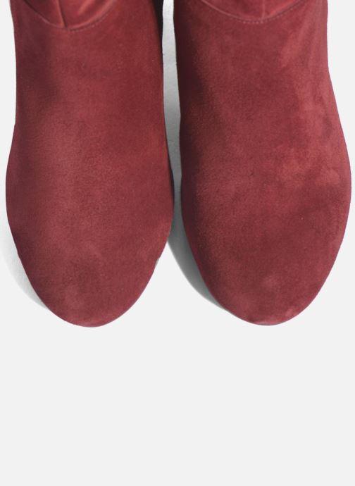 Laarzen Made by SARENZA Boots Camp #13 Bordeaux model
