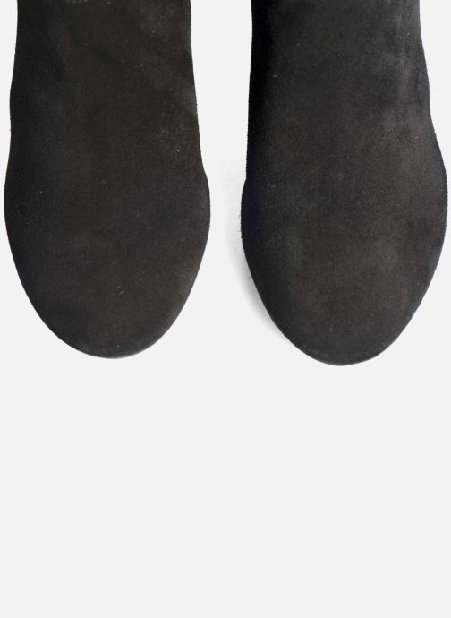 Laarzen Made by SARENZA Boots Camp #13 Zwart model