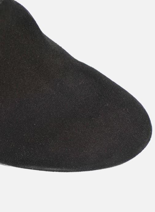 Laarzen Made by SARENZA Boots Camp #13 Zwart links