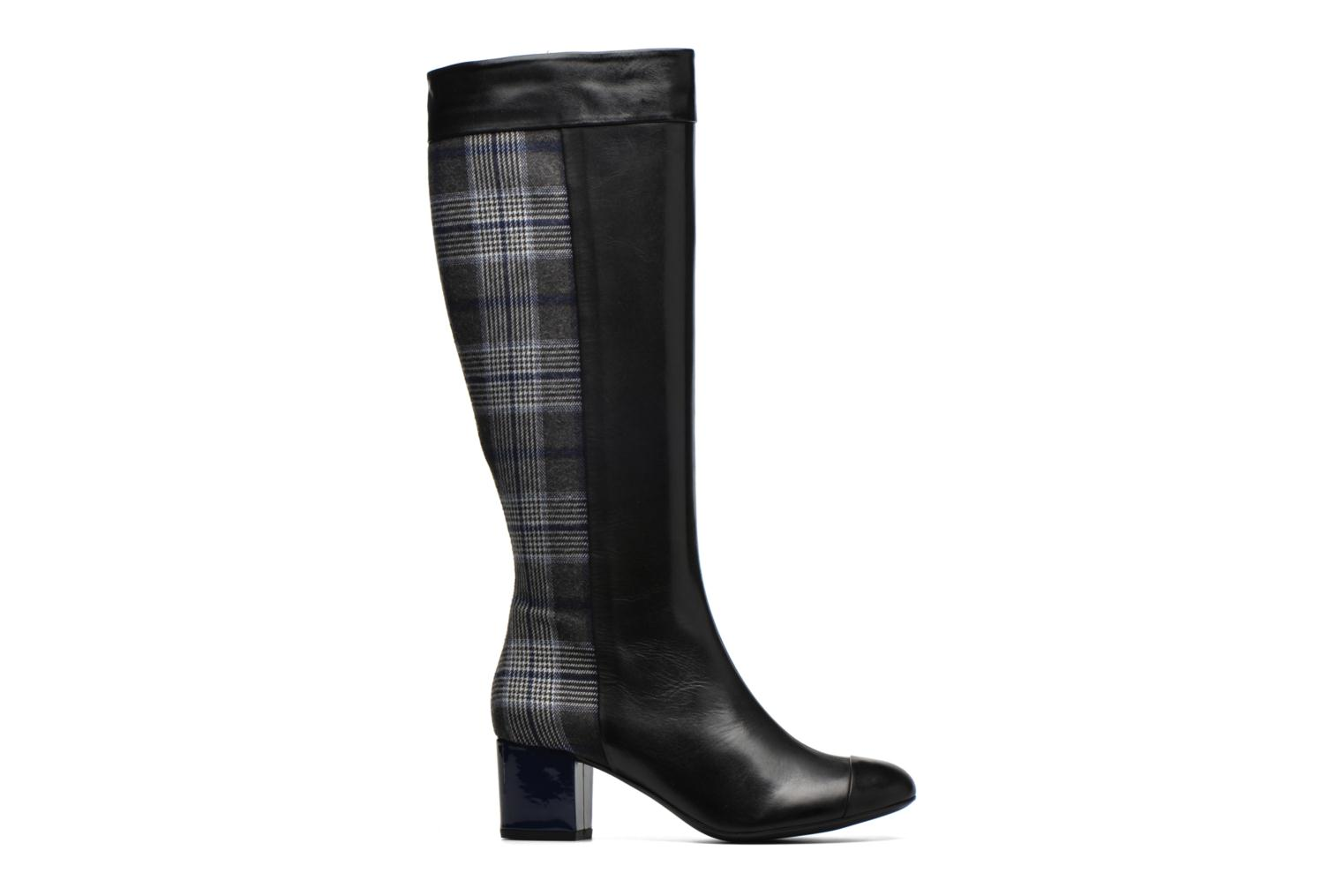 Boots & wellies Made by SARENZA Boots Camp #4 Black detailed view/ Pair view