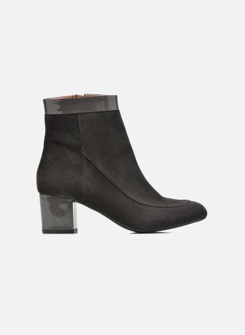 Boots en enkellaarsjes Made by SARENZA Queens Cross #17 Grijs detail