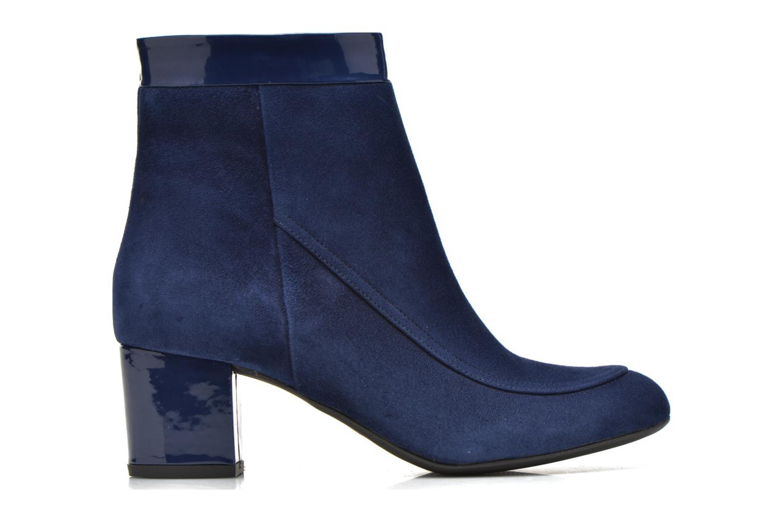 Bottines et boots Made by SARENZA Queens Cross #17 Bleu vue détail/paire