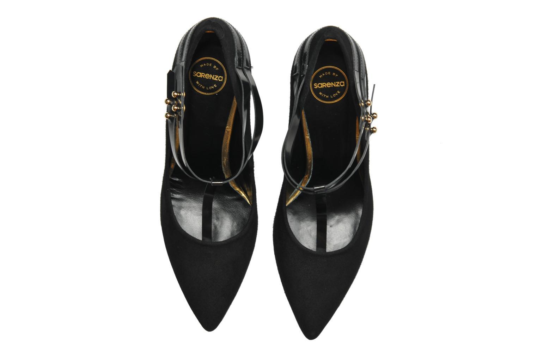 Escarpins Made by SARENZA Bataclan #29 Noir vue portées chaussures