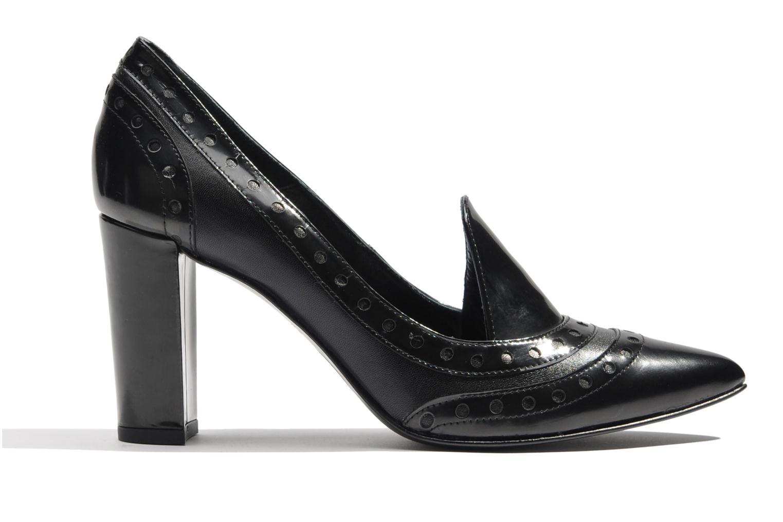 31b5ddb041297 Cherche Made Zapatos Tacón De Midi Du 5 Sarenza negro Rue By fIAxIw1