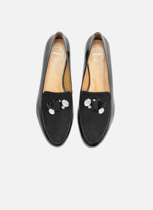 Mocassins Made by SARENZA Café With Colette #1 Noir vue portées chaussures