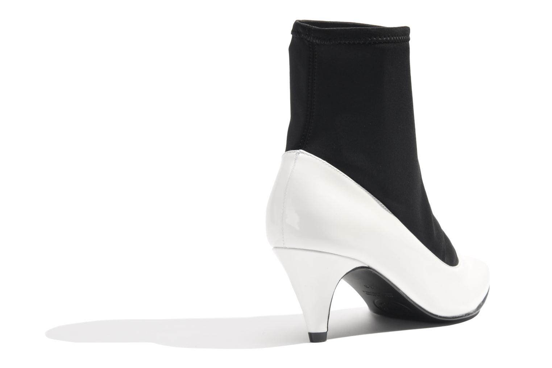 Boots en enkellaarsjes Made by SARENZA Bataclan #6 Wit voorkant