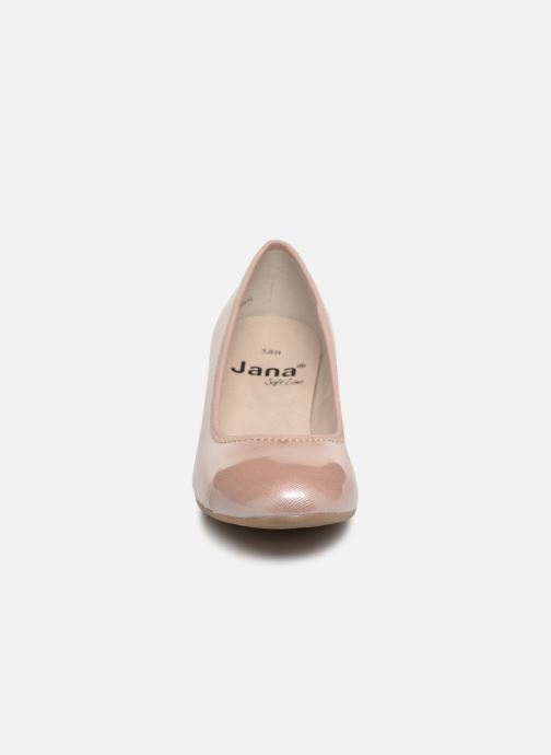 Pumps Jana shoes Anis Roze model
