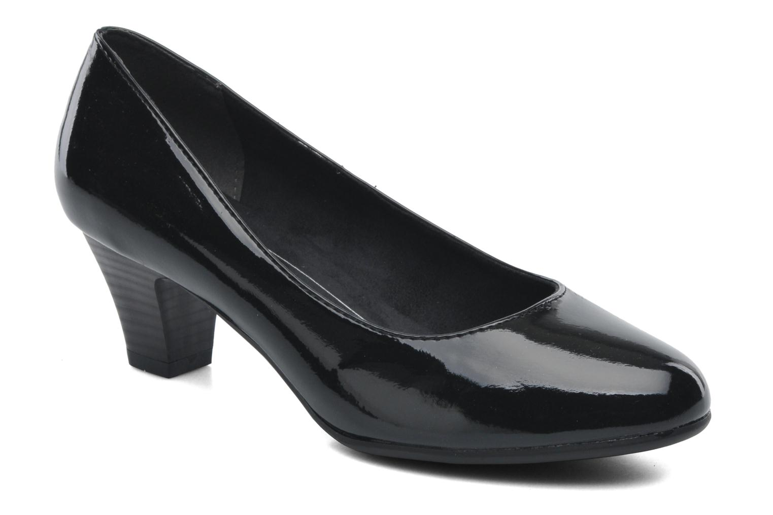Jana shoes Anis (schwarz) Pumps bei (203941)