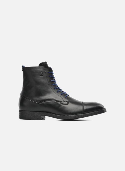 Boots en enkellaarsjes Azzaro virtuose Zwart achterkant