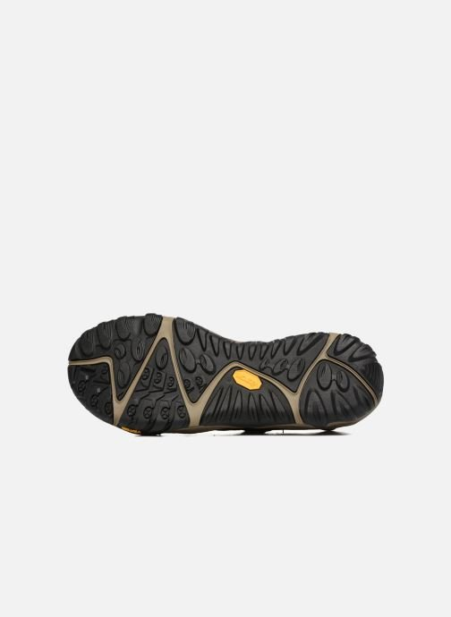 Zapatillas de deporte Merrell Allout Blaze Sieve Negro vista de arriba