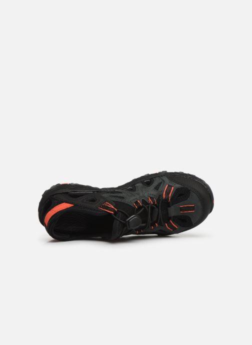 Baskets Merrell Allout Blaze Sieve W Noir vue gauche