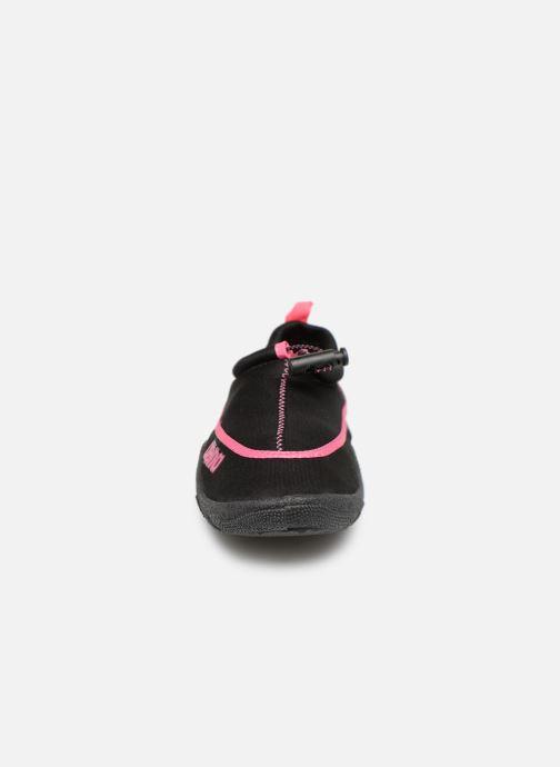 Chaussures de sport Arena Bow W Noir vue portées chaussures