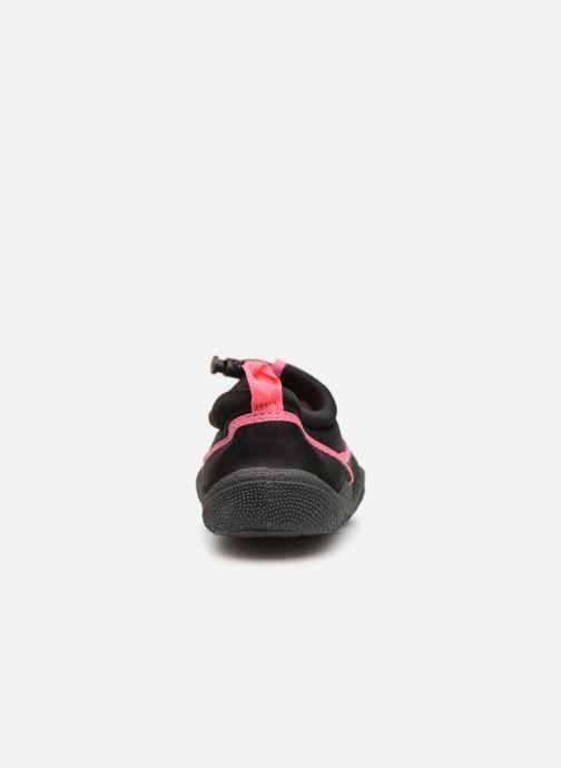 Chaussures de sport Arena Bow W Noir vue droite