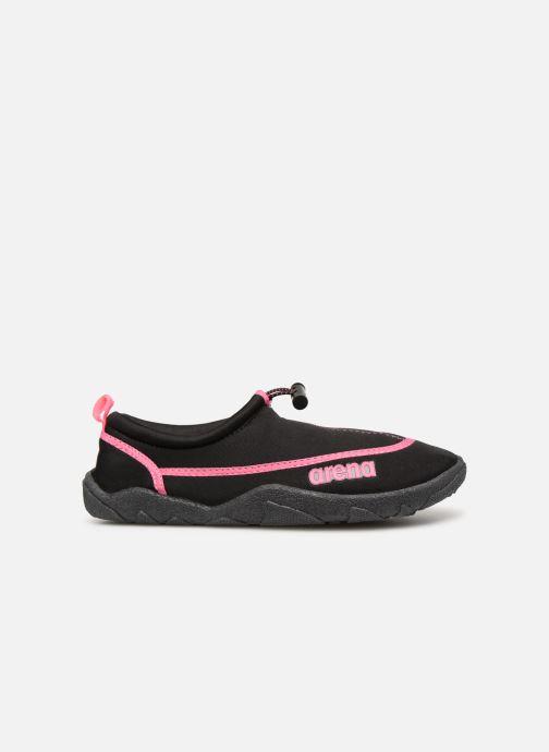 Chaussures de sport Arena Bow W Noir vue derrière