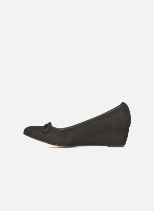 Zapatos de tacón Elizabeth Stuart Nex 300 Negro vista de frente