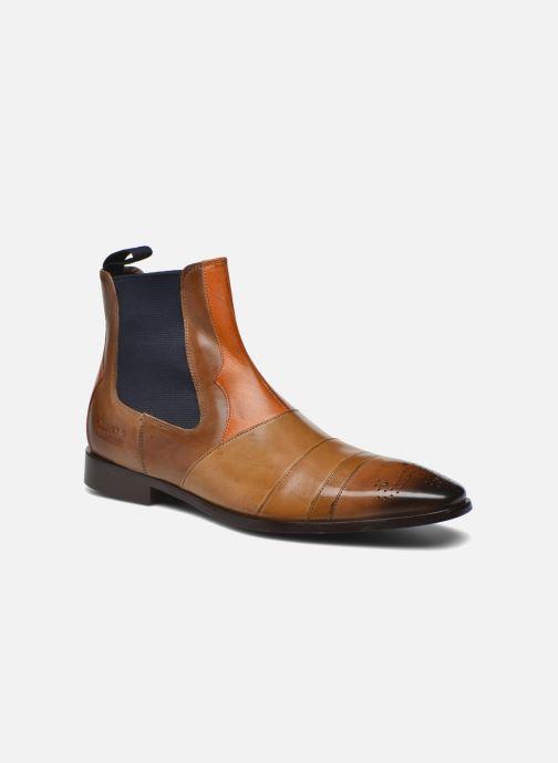 Melvin   Hamilton Elvis 12 (Marron) - Bottines et boots chez Sarenza ... 82c4b723370b