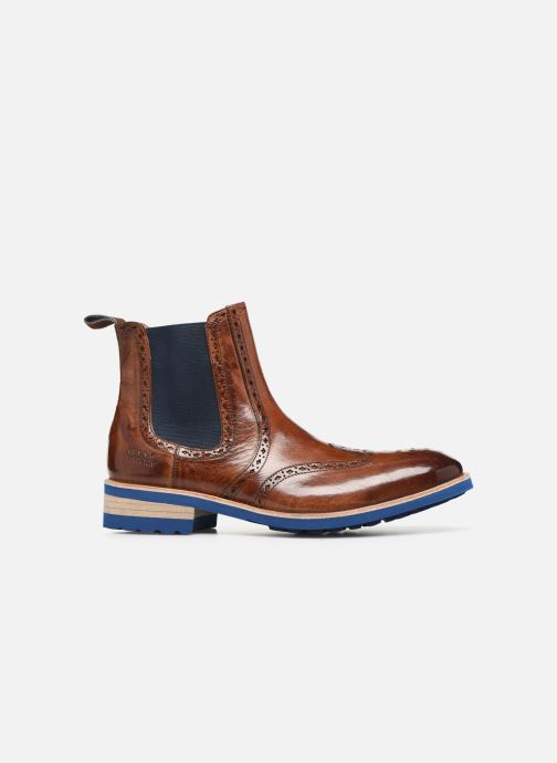 Ankle boots Melvin & Hamilton Walter 9 Brown back view
