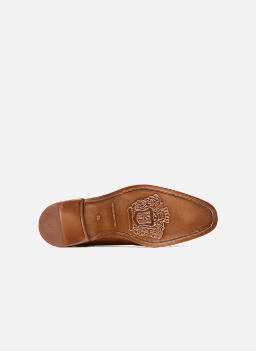 Lacets 8 Tom Melvin À 321645 marron Hamilton Chez Chaussures amp; gqn06f