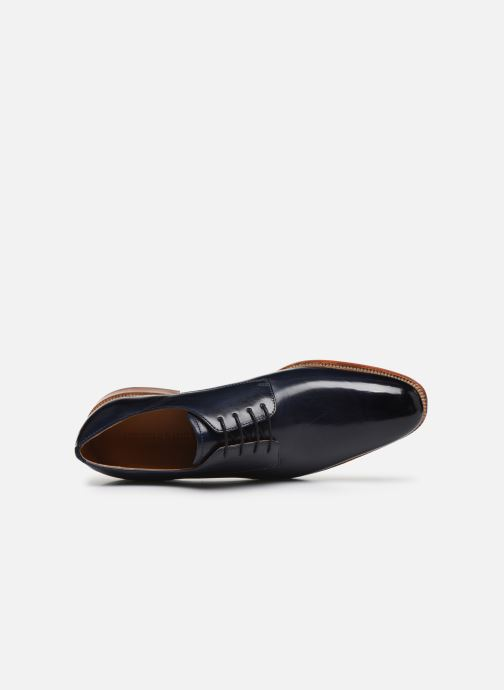 Chaussures à lacets Melvin & Hamilton Tom 8 Bleu vue gauche