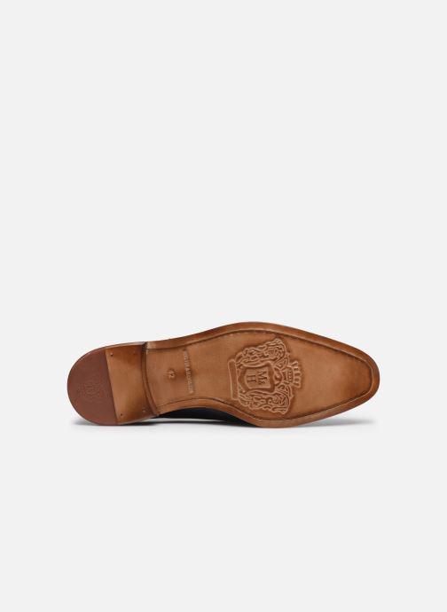 Chaussures à lacets Melvin & Hamilton Tom 8 Bleu vue haut