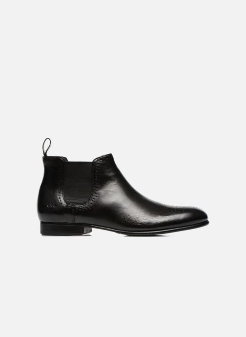 Ankle boots Melvin & Hamilton Sally 16 Black back view