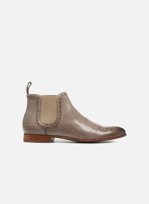 Bottines et boots Melvin & Hamilton Sally 16 Gris vue derrière