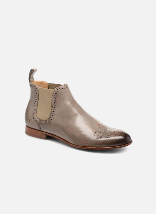Stiefeletten & Boots Melvin & Hamilton Sally 16 grau detaillierte ansicht/modell