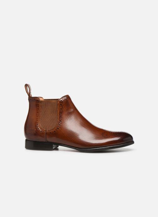 Boots en enkellaarsjes Melvin & Hamilton Sally 16 Bruin achterkant