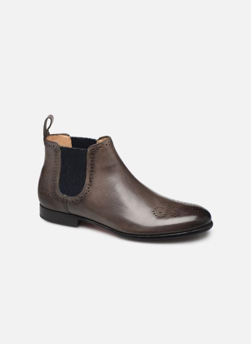 Bottines et boots Melvin & Hamilton Sally 16 Gris vue détail/paire