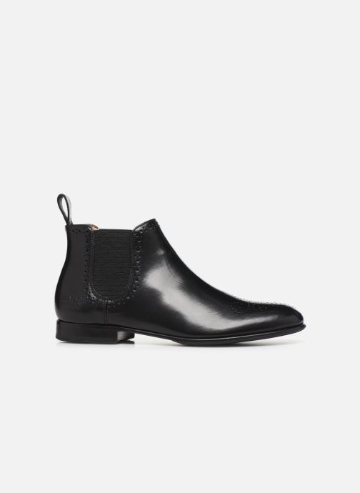 Bottines et boots Melvin & Hamilton Sally 16 Noir vue derrière