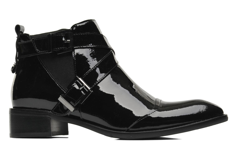 Bottines et boots JB MARTIN Darlene Noir vue derrière