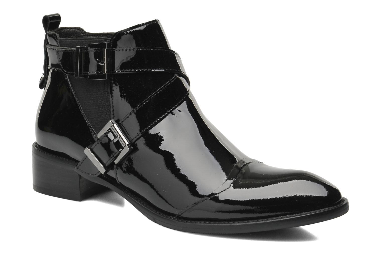 Bottines et boots JB MARTIN Darlene Noir vue détail/paire